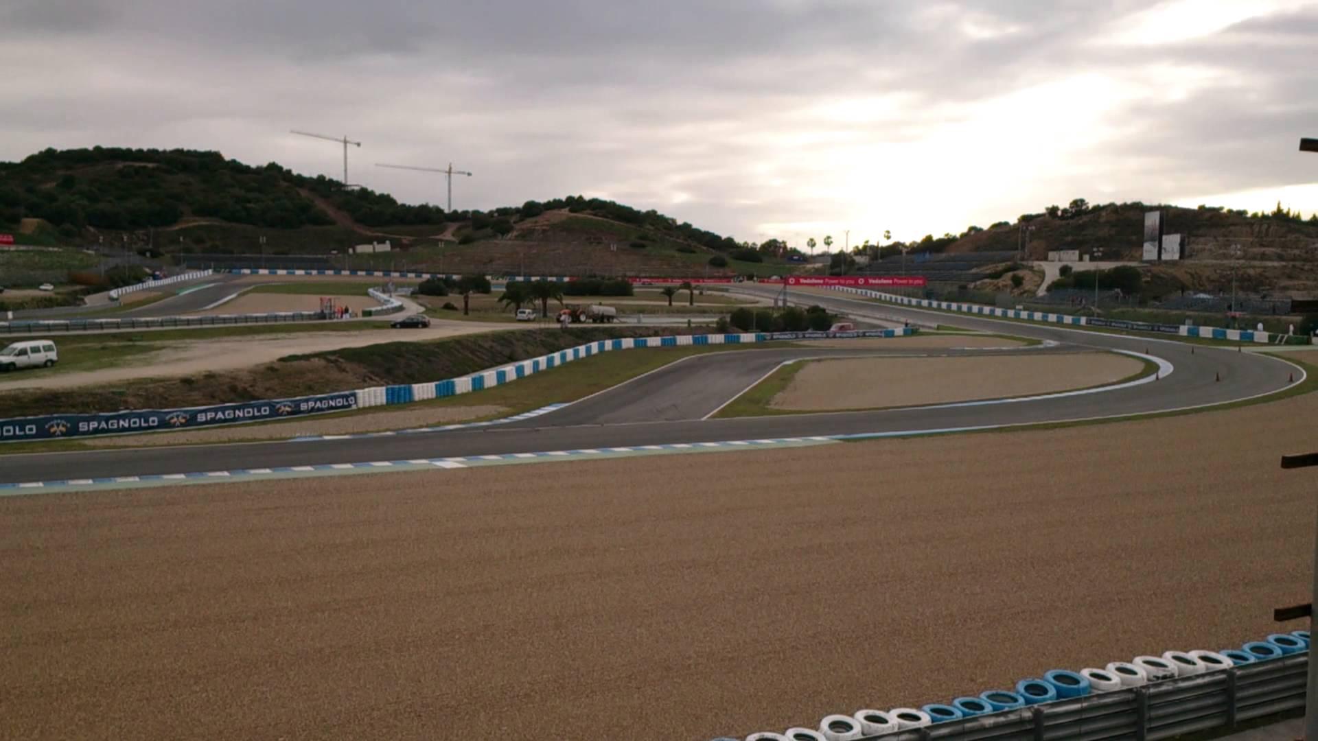 Motogp gran premio Spagna Jerez